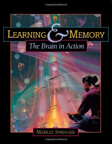 9780871203502: Learning & Memory: The Brain in Action