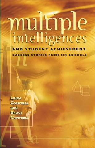9780871203601: Multiple Intelligences and Student Achievement: Success Stories from Six Schools