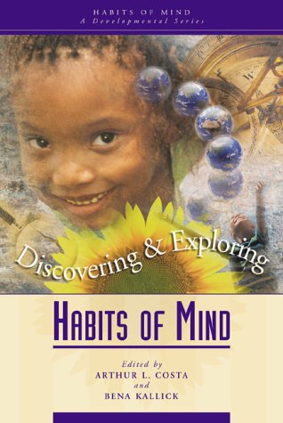 9780871203687: Discovering and Exploring Habits of Mind