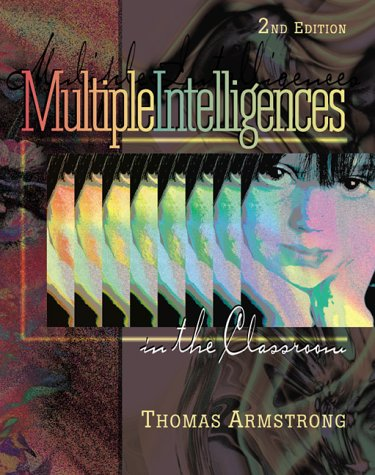 9780871203762: Multiple Intelligences in the Classroom, 2nd edition