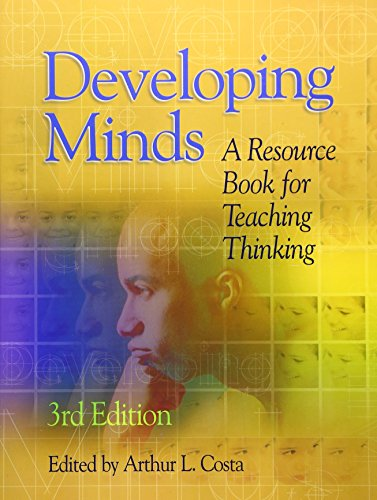 9780871203793: Developing Minds: A Resource Book for Teaching Thinking (3rd Edition)