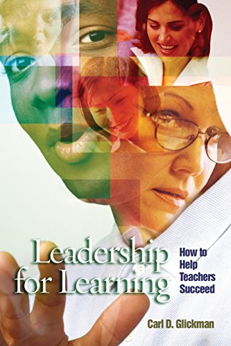 9780871205964: Leadership for Learning: How to Help Teachers Succeed