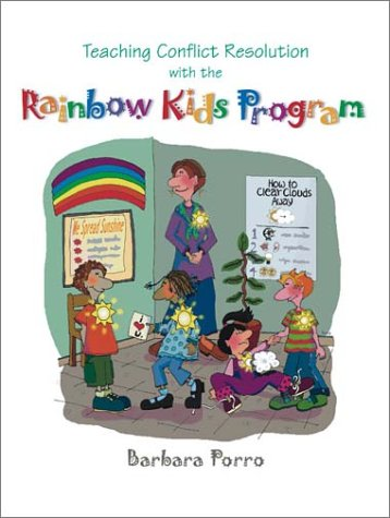 9780871205988: Teaching Conflict Resolution with the Rainbow Kids Program
