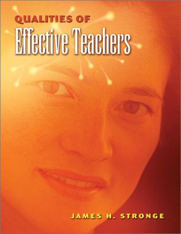 9780871206633: Qualities of Effective Teachers