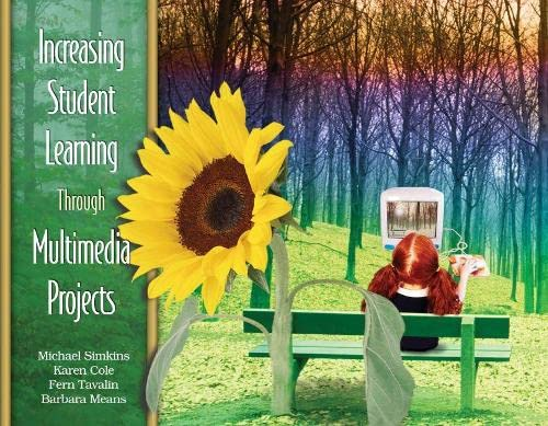 9780871206640: Increasing Student Learning Through Multimedia Projects