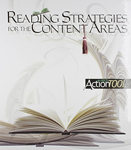 9780871207579: Reading Strategies for the Content Areas