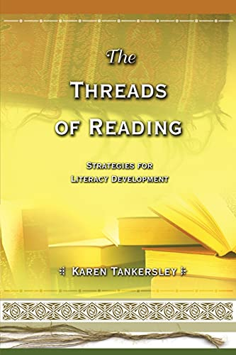 9780871207944: Threads of Reading: Strategies for Literacy Development