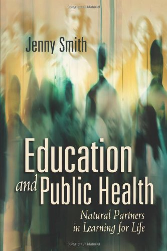 9780871208262: Education and Public Health: Natural Partners in Learning for Life