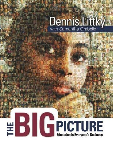 9780871209719: The Big Picture: Education Is Everyone's Business