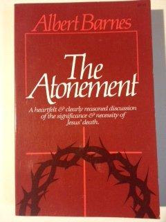 9780871230164: The Atonement