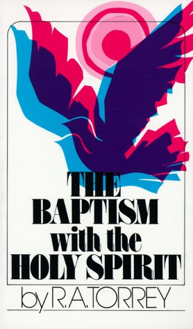 9780871230294: Baptism With the Holy Spirit