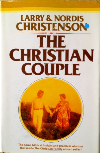 The Christian couple: Larry Christenson