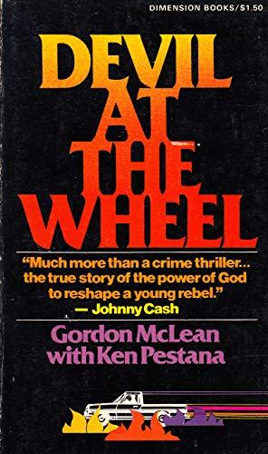 9780871231017: Devil at the wheel (Dimension books)