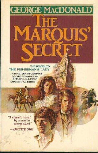 9780871233240: The Marquis' Secret