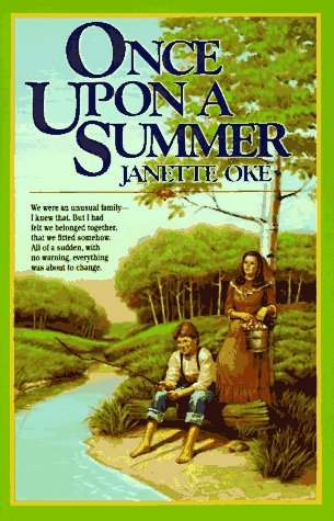9780871234131: Once Upon a Summer (Seasons of the Heart #1)