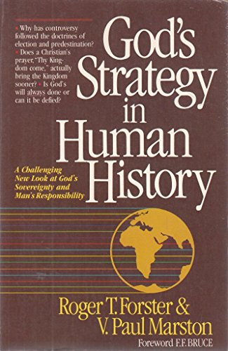 God's Strategy in Human History: Roger T. Forster;