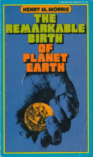 9780871234858: The Remarkable Birth of Planet Earth