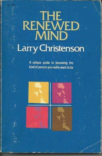 9780871234872: Renewed Mind