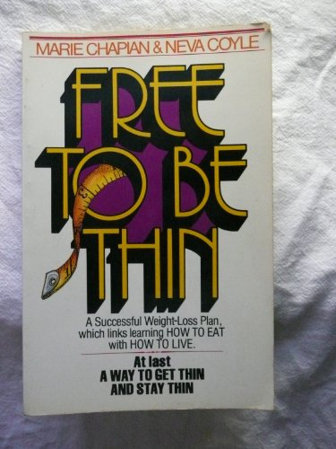 Free to be Thin