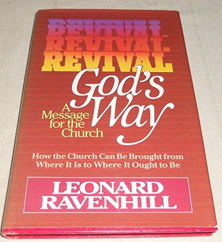 9780871235800: Revival: Gods Way