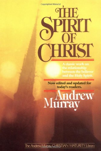 9780871235893: The Spirit of Christ