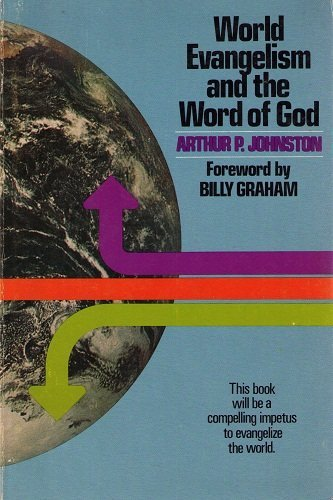 9780871236005: World evangelism and the word of God