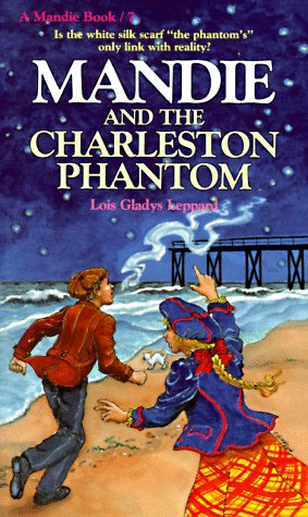 9780871236500: Mandie and the Charleston Phantom