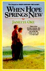 9780871236579: When Hope Springs New (Canadian West #4)
