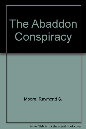 9780871238252: The Abaddon Conspiracy