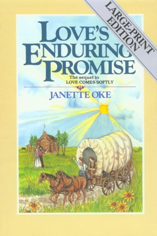 9780871238290: Love's Enduring Promise (Love Comes Softly Series #2)