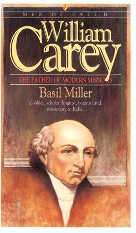 9780871238504: William Carey: Men of Faith (Men Of Faith Series)