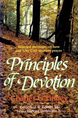 9780871238726: Principles of Devotion