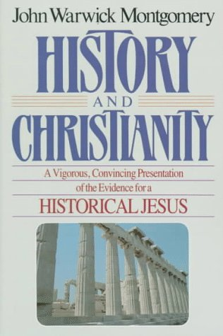 9780871238900: History and Christianity