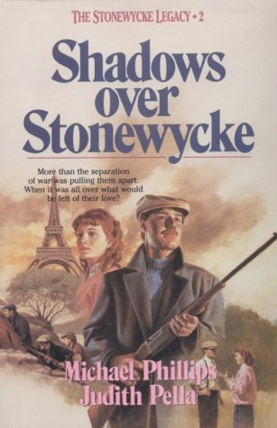 9780871239013: Shadows over Stonewycke (The Stonewycke Legacy, Book 2)