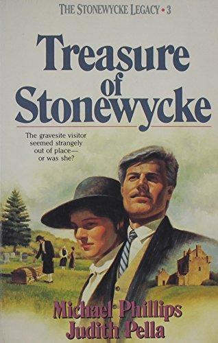9780871239020: Treasure of Stonewycke (The Stonewycke Legacy, Book 3)