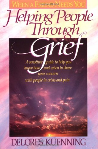 9780871239211: Helping People through Grief