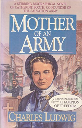 9780871239242: Mother of an Army (Biographical Fiction Series)