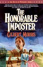 9780871239334: The Honorable Imposter (The House of Winslow #1)