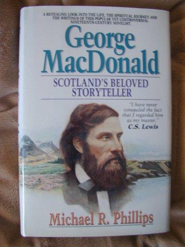 9780871239440: George MacDonald: Scotland's Beloved Storyteller