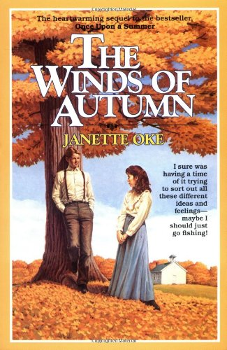 9780871239464: Winds of Autumn (Seasons of the Heart, Book 2)