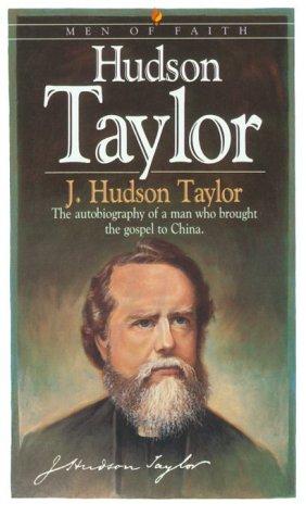9780871239518: Hudson Taylor (Men of Faith)