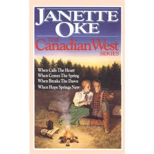 9780871239723: Canadian West Gift Set (Canadian West Series)
