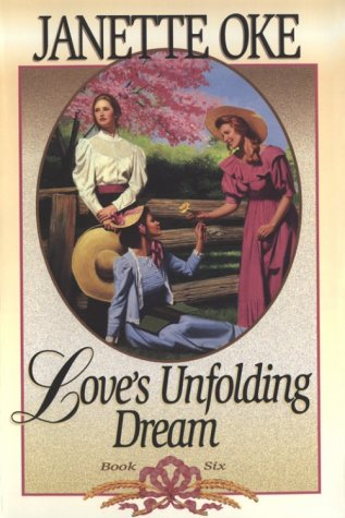 9780871239792: Love's Unfolding Dream
