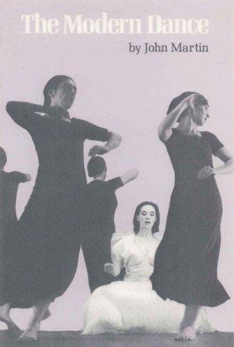 9780871270016: The Modern Dance