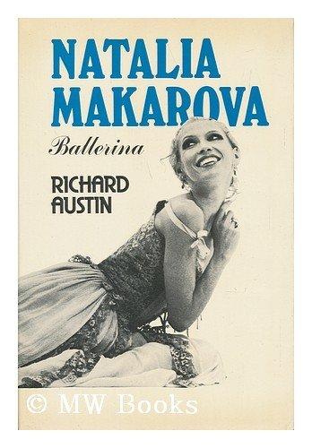 9780871271037: Natalia Makarova: Ballerina