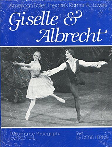 Giselle and Albracht: Doris Hering