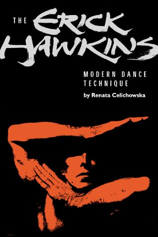 9780871272133: The Erick Hawkins Modern Dance Technique