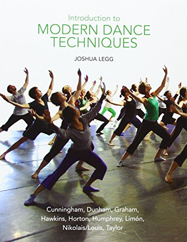 9780871273253: Introduction to Modern Dance Techniques