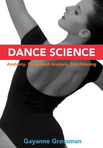 9780871273871: Dance Science: Anatomy, Movement Analysis, Conditioning