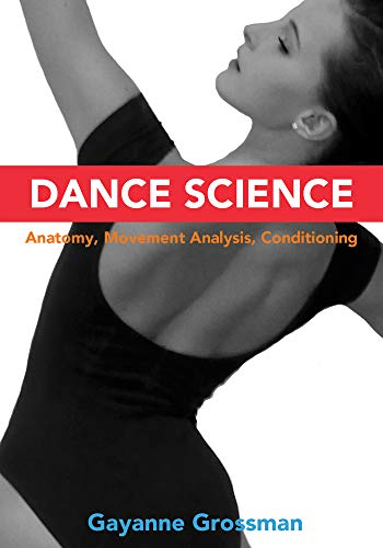 9780871273888: Dance Science: Anatomy, Movement Analysis, and Conditioning